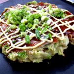 L'Okonomiyaki light, la pure gourmandise régime du Japon