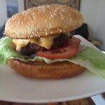 Cheat Meal : La recette Burger du Camion Qui Fume !!